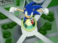 Sonic the Hero