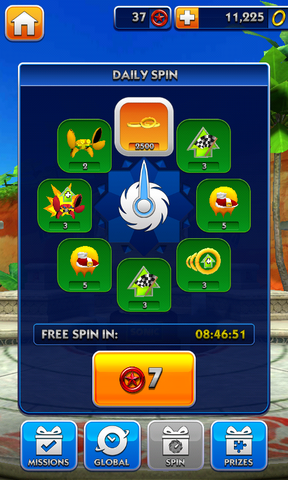 File:Sonic Dash Daily Spin (Wait).png