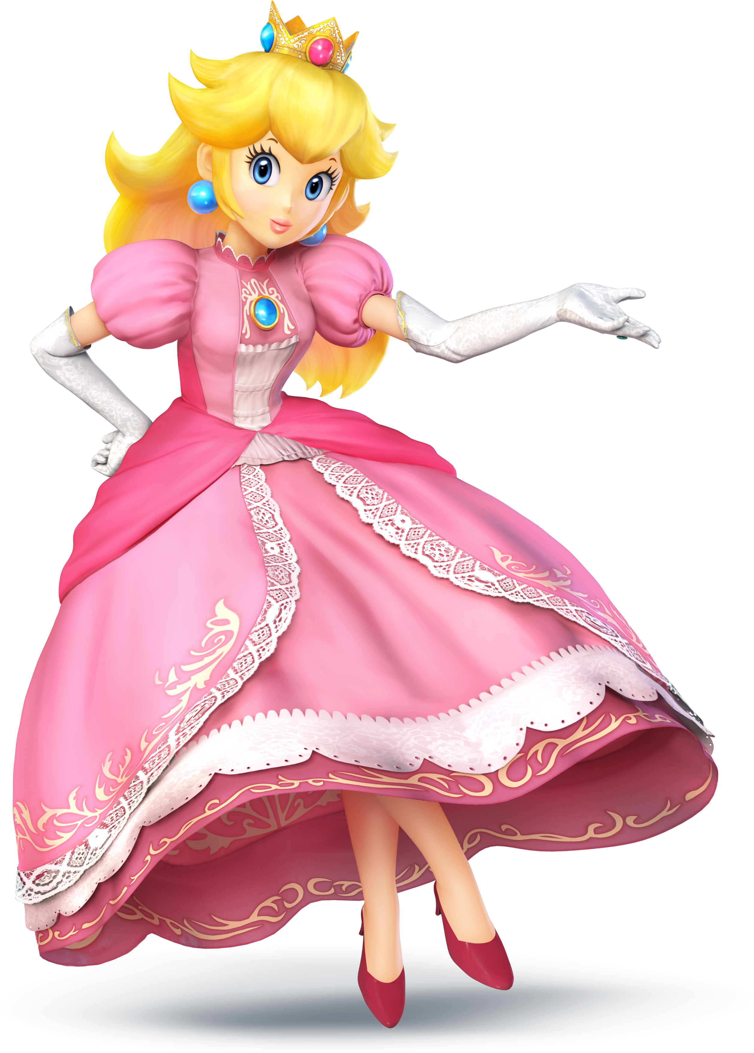 File:Peach SSB4.png