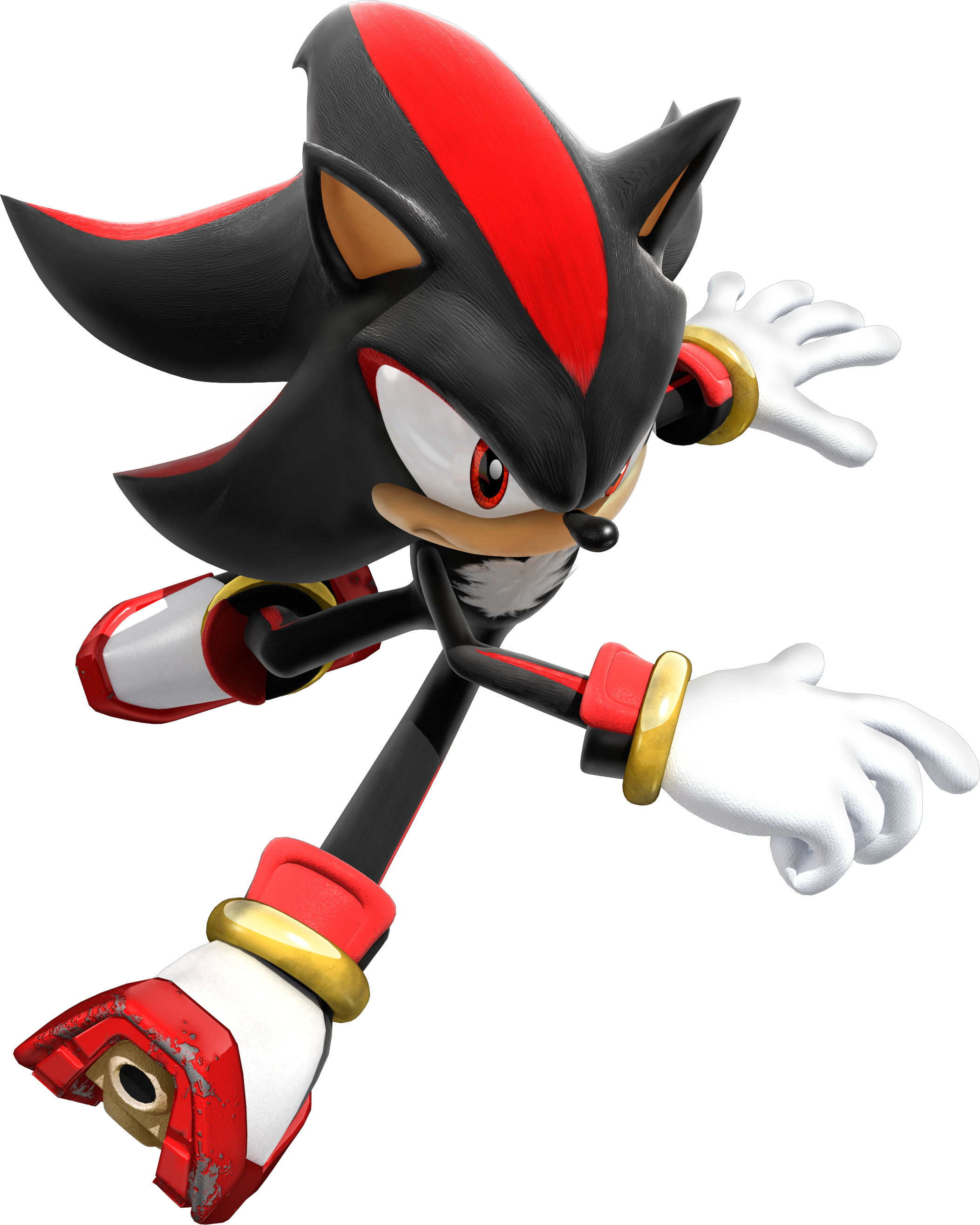 Sonic Rivals by vamirey123 on DeviantArt