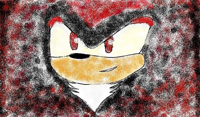 File:Shadow the hedgehog by Zykile.jpg