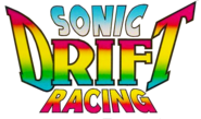 Sonic-Drift-Racing-Logo