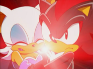 Ep64 Shadow and Rouge