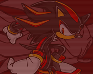Sonic Adventure 2 Synopsis - Shadow