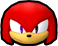 Sonic Runners Knuckles Icon