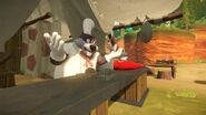 Woody screenshot
