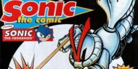 Sonic the Comic Issue 52