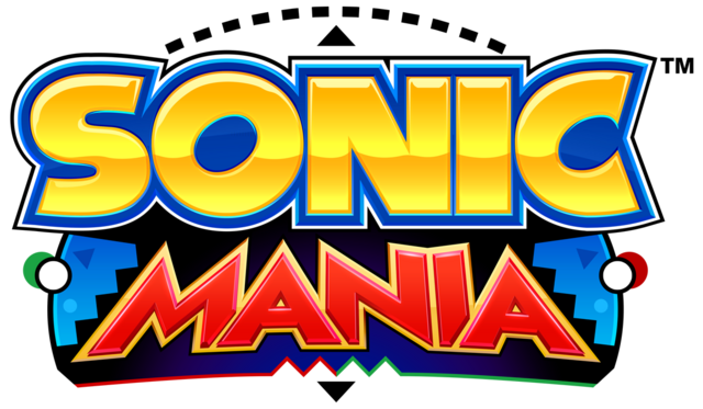 File:Sonic-Mania-Logo.png