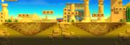 Speed Race 3 - Desert Ruins - Zone 4 - Screen 2