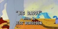 Big Daddy (episode)