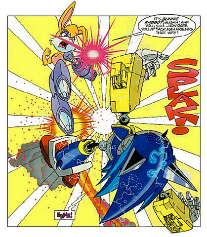 File:Bunnie vs Mecha Sonic.jpg
