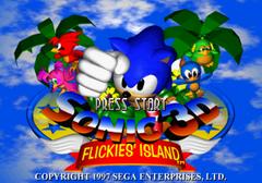 Sonic3DSaturnTitle