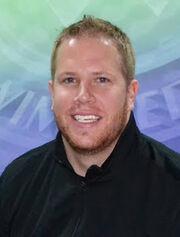Mike Hadley
