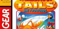 Tails' Skypatrol