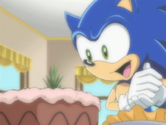 Ep29 Sonic seeing Amys food