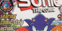 Sonic the Comic Issue 125