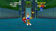 Sonic Heroes Power Plant 42