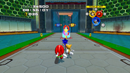 Sonic Heroes Power Plant 47
