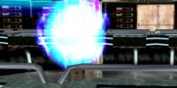 Energy Ball Attack