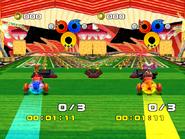 Casino Course - Screenshot 1