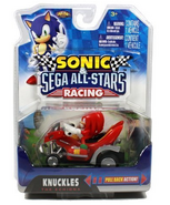 Pull-Back Knux
