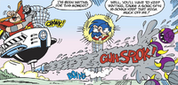 Mega Muck Archie Pre-SGW