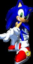 Sonic Adventure Sonic 2