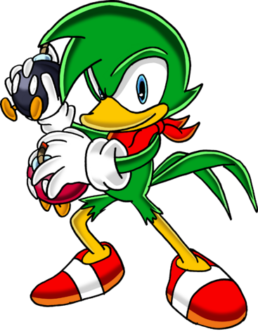 File:Bean the Dynamite Duck.png