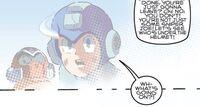 Mega Man Rewrite