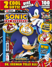 All about Sonic