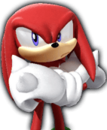 Sonic Rivals 2 - Knuckles the Echidna 4