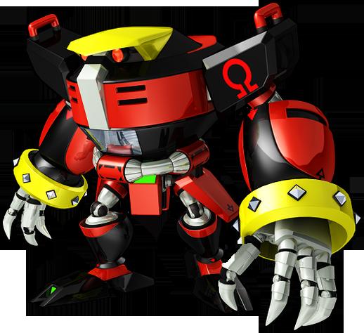 File:Sonic Runners E-123 Omega.png