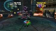 Sonic Heroes Robot Storm 9
