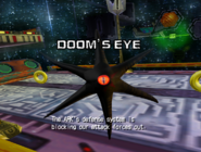 Doom's Eye - Space Gadget