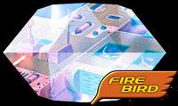 Sonic Shuffle - Fire Bird icon