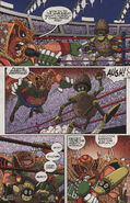 Sonic X issue 27 page 2