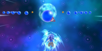 Special Stage (Sonic Lost World)
