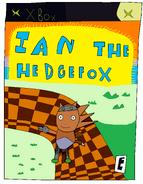Ian the HedgeFox 1