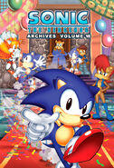 Sonic Archives 18-1-