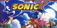 Archie Sonic X Issue 15