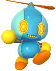 Omochao 1 (Sonic Generaions)