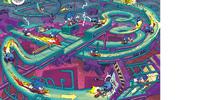 Stardust Speedway (Archie)