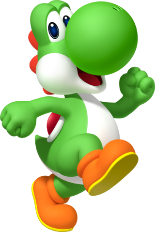 File:Yoshi - Mario Party 10.png