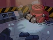 Generator Room 1