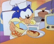 Sonic the Chilidog Hog