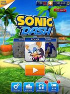 Rougesonicdash