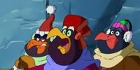 Marty, Moe and Jeff