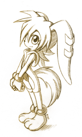 File:Milla the hound child sketch by r no71 by darkerstrife-d55fkfm.png
