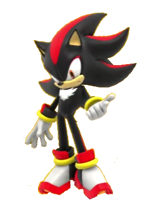 File:Shadow Sonic Generations Statue.png