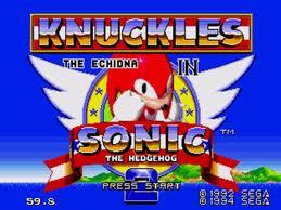 File:Knuckles in Sonic 2.jpg